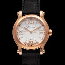 Chopard Automatic White 30mm new Happy Sport