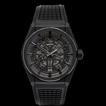 Zenith Defy Ceramic 41mm Black United States of America, California, San Mateo