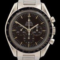 Omega 145.022-69ST Staal 1969 Speedmaster Professional Moonwatch 43mm tweedehands