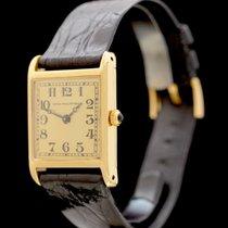 Patek Philippe Vintage Gelbgold 25.5mm Gold Arabisch Deutschland, Frankfurt am Main