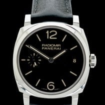 Panerai Radiomir 1940 3 Days new Manual winding Watch with original box and original papers PAM514
