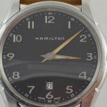 Hamilton Dobré Ocel 42mm Quartz