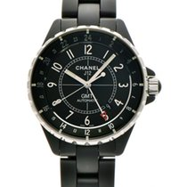 Chanel H3101 2013 J12 41mm pre-owned
