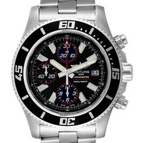 Breitling Superocean Chronograph II A13341 2013 rabljen