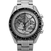 Omega Speedmaster Professional Moonwatch Steel 42mm Silver United States of America, Pennsylvania, Southampton