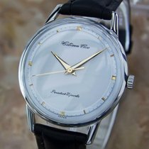 Citizen Steel 35mm Manual winding pre-owned United States of America, California, Beverly Hills