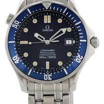 Omega Seamaster Diver 300 M 2531.8000000000002 1999 pre-owned