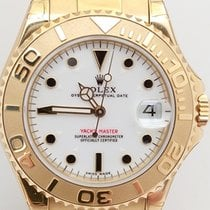 Rolex 168628 Oro amarillo 2003 Yacht-Master 35mm nuevo España, Huesca