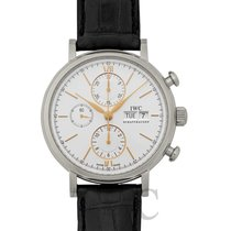 IWC Portofino Chronograph IW391031 new