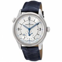 Jaeger-LeCoultre Steel 39mm Automatic Q1428530 new