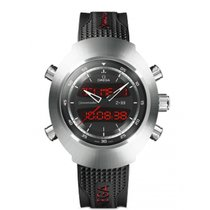 Omega Speedmaster Spacemaster Z-33 Black