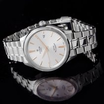 Tudor Steel Automatic Silver 38mm new Style
