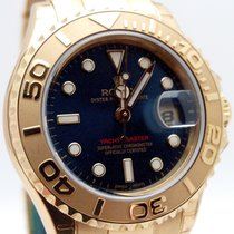 Rolex Yacht-Master new 2002 Automatic Watch with original box and original papers 169628