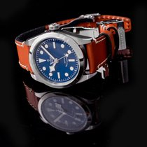 Tudor Black Bay 36 Steel 36mm Blue United States of America, California, San Mateo