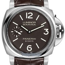 Panerai Luminor Marina 8 Days nouveau