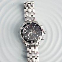 Omega Seamaster Diver 300 M 213.30.42.40.01.001 2013 rabljen