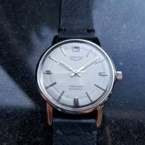 Longines Conquest 1960 pre-owned
