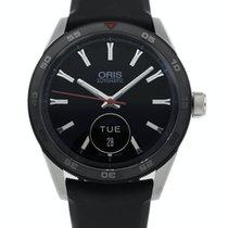 Oris 01 735 7662 4424-07 4 21 26FC Steel Artix GT 42mm new