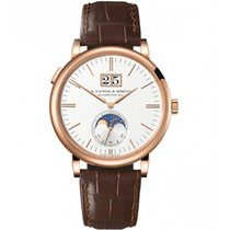 A. Lange & Söhne Rose gold 40mm Automatic 384.032 new United Kingdom, London