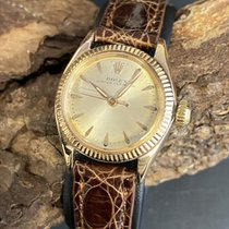 Rolex Oyster Perpetual 6619 occasion