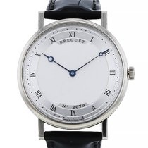 Breguet Classique 5157 5157 Very good White gold 39mm Automatic