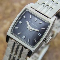 Rado Women's watch 24mm Manual winding pre-owned Watch only 1960
