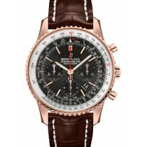 Breitling Navitimer 1 B01 Chronograph 43 new 2020 Automatic Chronograph Watch with original box and original papers RB0121211B1P1