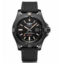 Breitling Avenger Blackbird V17310101B1W1 2020 new