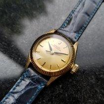 Rolex Oyster Perpetual 1963 rabljen