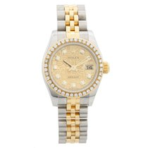 Rolex Lady-Datejust Gold/Steel 26mm United States of America, Texas, Dallas