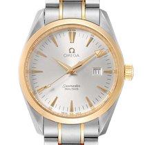 Omega Seamaster Aqua Terra 2317.30.00 occasion