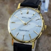 Citizen Gold/Steel 36mm Manual winding pre-owned United States of America, California, Beverly Hills