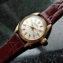 Rolex Oyster Perpetual 1968 pre-owned