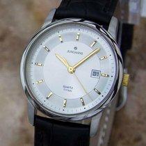 Junghans folosit Cuart 29mm Argint Sticlă de safir