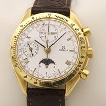Omega Speedmaster 1750034 Automatic 1999 pre-owned