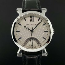 Bulgari Sotirio Steel 42mm Silver United States of America, New York, New York