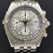 Breitling A13355 2000 Crosswind Racing 43mm pre-owned United States of America, New York, New York