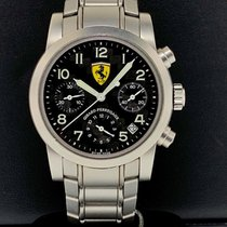 Girard Perregaux Ferrari 38mm Black United States of America, New York, New York