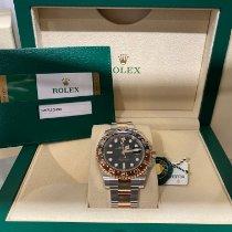 Rolex GMT-Master II 126711CHNR 2020 ny