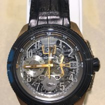 Jaeger-LeCoultre Master Compressor Extreme LAB 2 Tribute to Geophysic