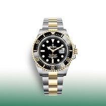 Rolex Sea-Dweller new 2020 Automatic Watch with original box and original papers 126603