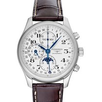 Longines Master Collection L27734783 new