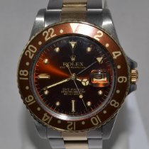 Rolex GMT-Master 16753 1984 pre-owned