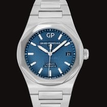 Girard Perregaux Laureato Steel 38.00mm United States of America, California, San Mateo