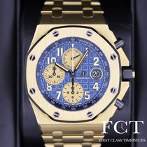 Audemars Piguet Royal Oak Offshore Chronograph 26470BA.OO.1000BA.01 nouveau