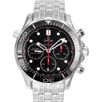 Omega Seamaster Diver 300 M 212.30.44.50.01.001 nouveau
