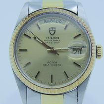 Tudor Prince Date 94613 1989 pre-owned