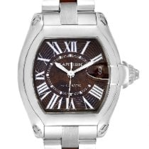 Cartier Roadster W6206000 pre-owned