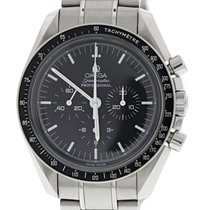 Omega 3570.5 Steel 2005 Speedmaster Professional Moonwatch 42mm pre-owned United States of America, New York, New York