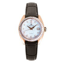 Seiko Rose gold Automatic Mother of pearl 28.7mm new Grand Seiko